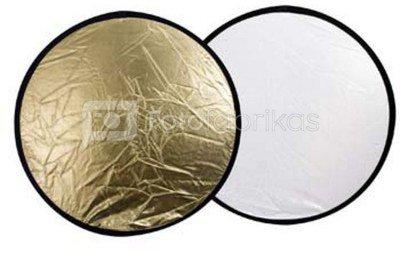 Linkstar Reflector 2 in 1 R-80GS Gold/Silver 80 cm