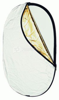 Linkstar Reflector 5 In 1 FR-90120W 90x120 cm
