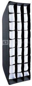 Linkstar Striplight Softbox 35x160 cm + Honeycomb Grid LQA-SB35160HC