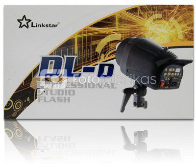 Linkstar Studio Flash DL-350D Digital