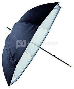 Linkstar Umbrella PUK-102WB White/Black 120 cm (reversible)
