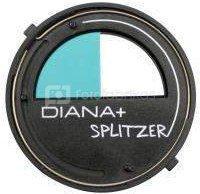 Lomography Diana+Splitzer