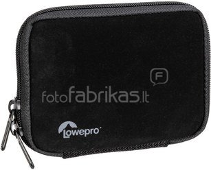 Lowepro Compact Media Case 20 black