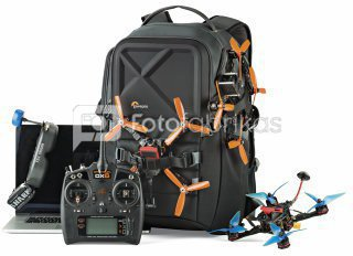 LOWEPRO DRONE QUADGUARD BP X3