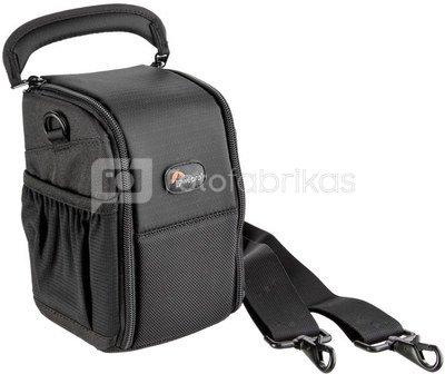 Lowepro S&F Lens Exchange Case 100 AW black