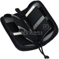Lowepro S&F Memory Wallet 20 black
