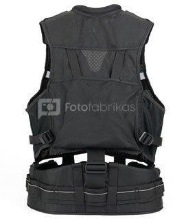 Liemenė su diržu Lowepro S&F Dlx Belt and Vest Kit (S/M)