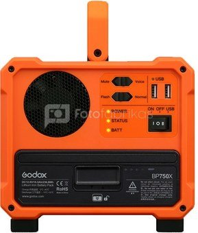 Godox LP750X Power Inverter