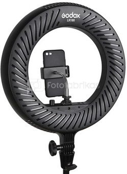 Godox LR160 LED Ring Light Black