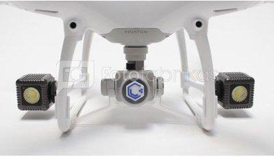 LUME CUBE DRONE MOUNT KIT DJI PHANTOM 4