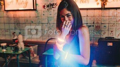 Lumiee RGB Light Bracelet