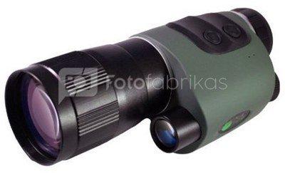 Luna Optics LN-NVM5-HR Nightvision Monocular Gen 1+