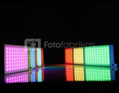 Godox M1 Mobile RGB LED light(Green body)