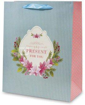 "Maišelis dovanoms ""Present for you"" 32x26x12 cm 107999"