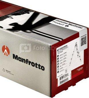 Manfrotto trikojis su galvute MK190XPRO3-BH
