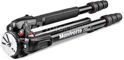 Manfrotto 190go! MS Aluminum 4-Section MT190GOA4