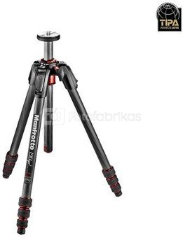 Manfrotto 190go! MS Carbon 4-Section MT190GOC4