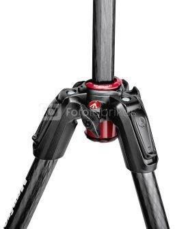 Manfrotto 190go! MS Carbon Tripod XPRO 3-way head MK190GOC4-3WX