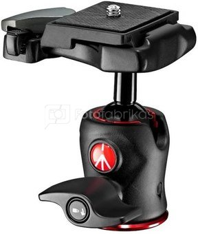 Manfrotto 490 Center Ball Head MH490-BH