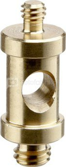 Manfrotto Adapter 16mm with 1/4 & 3/8 thread (f)