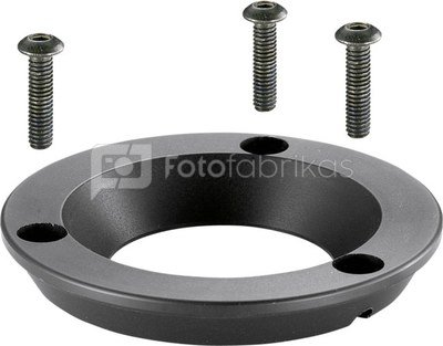 Manfrotto Adapter 75mm to 60mm MVA060T