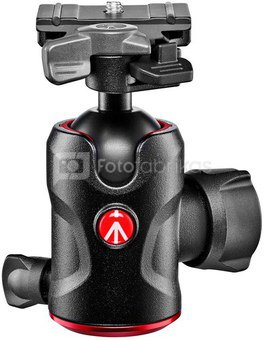 Manfrotto ball head MH496-BH Compact