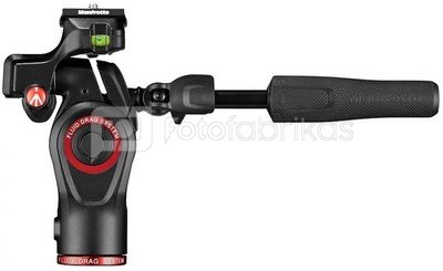 Manfrotto Befree 3-Way Live MH01HY-3W