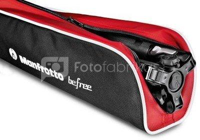 Manfrotto Befree Advanced Aluminum Twist MKBFRTA4BK-BH
