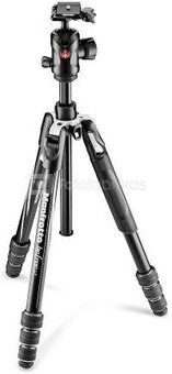 Manfrotto Befree GT Aluminum MKBFRTA4GT-BH