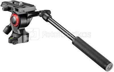 Manfrotto Befree Live Vvideo Head MVH400AH