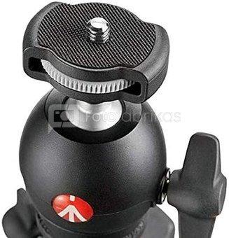 Manfrotto Compact Light Aluminium Black MKCOMPACTLT-BK