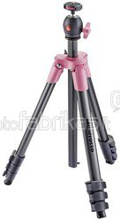 Manfrotto Compact Light pink