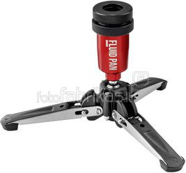 Manfrotto Fluid Base with Retractable Feet for Monopods
