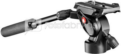 Manfrotto Fluid Video Head Befree live
