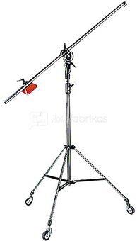Manfrotto Light Boom video stovas 35 black A25 black 085B