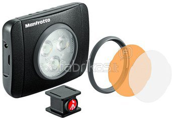 Manfrotto Lumie PLAY LED Light