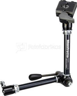 Manfrotto Magic Arm with quick release plate 143 RC