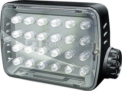 Manfrotto ML240 LED Light Mini-24 Continuous