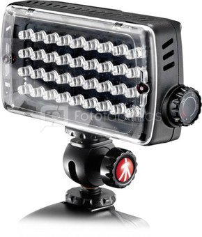 Manfrotto ML360HP LED Light Midi-36 Hybrid+