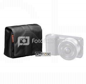 Manfrotto Nano VI Kamera Etui schwarz Stile
