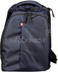 Manfrotto NX Backpack blue