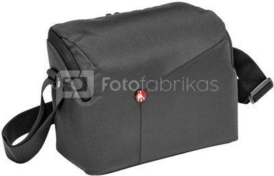 Manfrotto NX Shoulder Bag DSLR grey