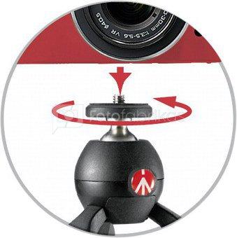 Manfrotto PIXI Mini trikojis (ružavas)