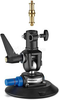 Manfrotto pump cup with spigot adapter MCUPVR VR