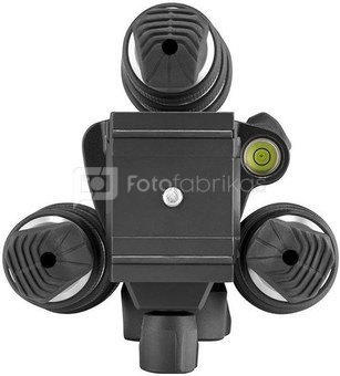 Manfrotto quick release adapter MSQ6T Top Lock QR