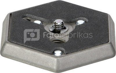 Manfrotto Quick Release Plate 1/4 130-14