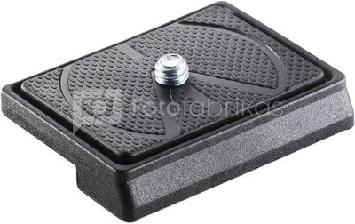 Manfrotto quick release plate 200LT-PL