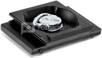 Manfrotto quick release plate 200PL-PRO RC2
