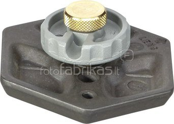 Manfrotto Quick Release Plate 3/8 030-38