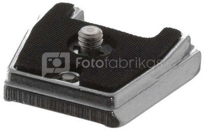 Manfrotto quick release plate 384PL-14